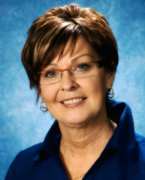 Christine McFarland